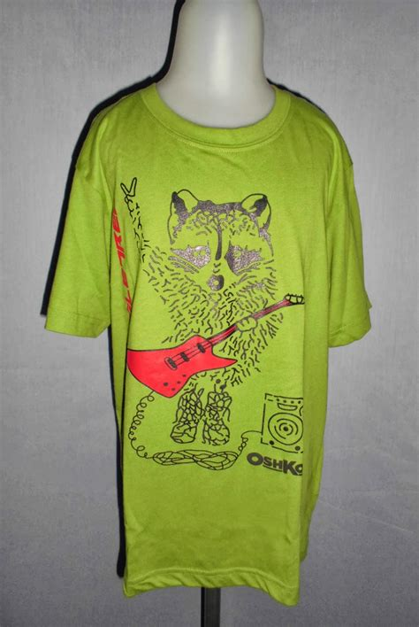T Shirt Anak Oshkosh baju anak branded dan baju muslim anak branded
