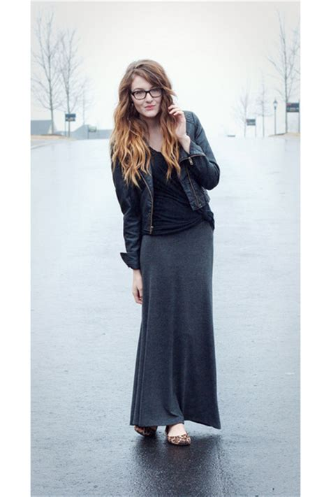 maxi nordstrom skirts leather conrad jackets