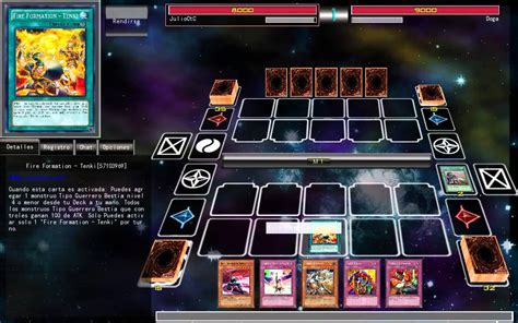 themes ygopro ygopro skin yu gi oh 5d s tag force 6 youtube