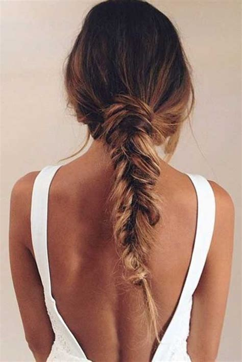 Easy Hairstyles For Hair 2016 by 20 Summer Hairstyles For Hair Hairstyles
