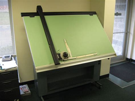 vemco drafting table vemco drafting machine scales espotted
