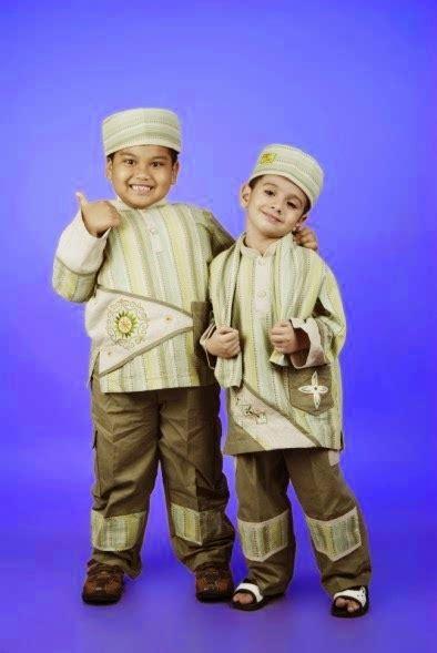 foto busana muslim anak laki laki  foto gambar terbaru
