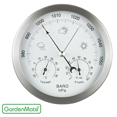 Termometer Analog hygrometer thermometer analog images