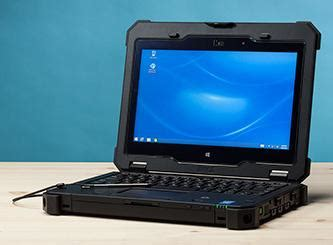 Dell Latitude Rugged 12 dell latitude 12 rugged review rating pcmag