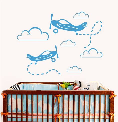 Cheap Wall Decals For Nursery Get Cheap Nursery Baby Aliexpress Alibaba