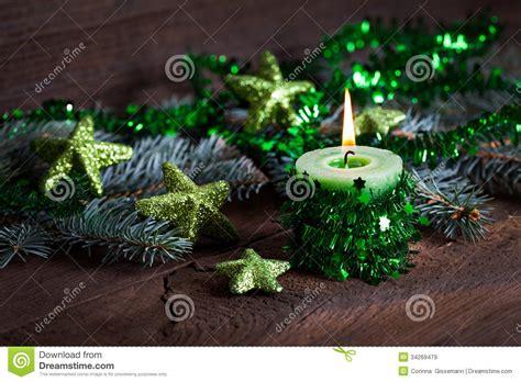 imágenes de velas verdes vela verde para la navidad im 225 genes de archivo libres de