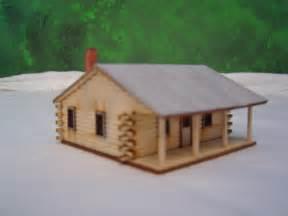 round log cabin kits