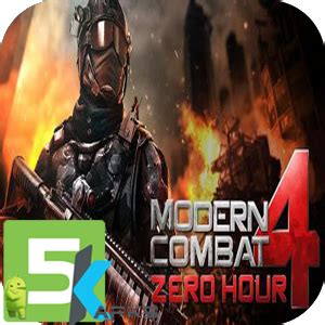 modern combat 4 zero hour apk data modern combat zero hour apk 100 images modern combat 4 zero hour for android and ios updated
