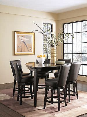Emory Counter Height Dining Table The Shape Shape And The On