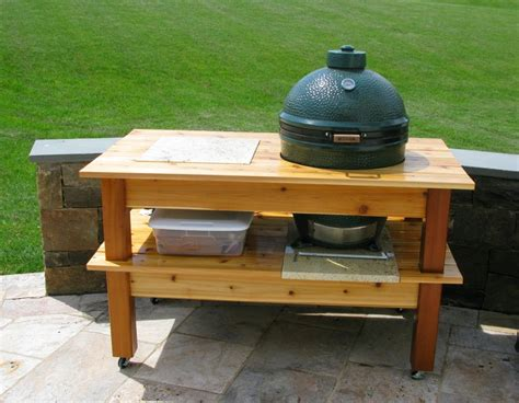 buy big green egg table big green egg table cover dimensions plans for 18 inch