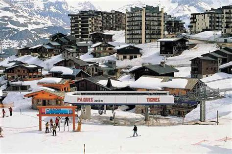 tignes appartments lavachet apartments tignes le lavachet france iglu ski