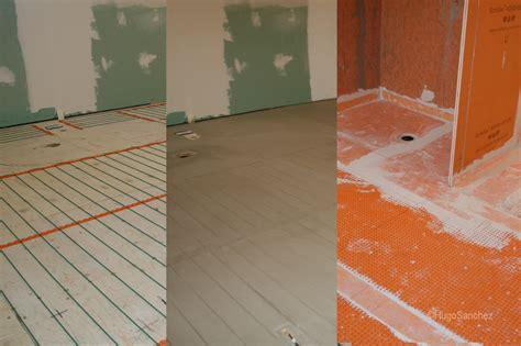 waterproofing for bathroom floors bathroom floor waterproofing materials floor matttroy
