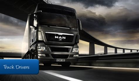 mr truck drivers sydney