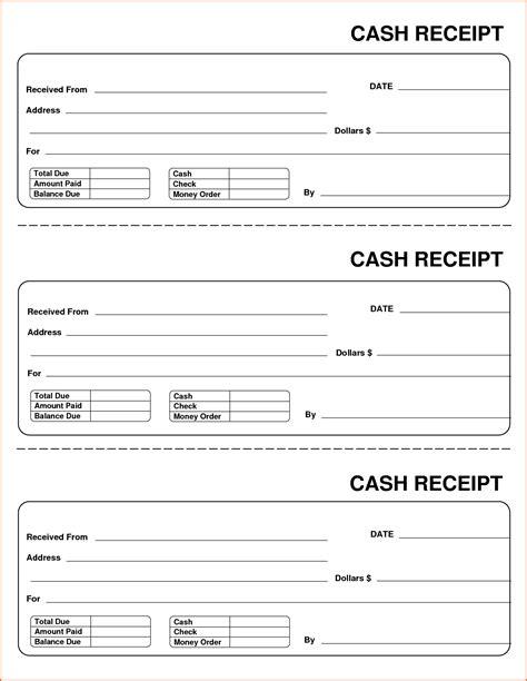receipts pdf ideal vistalist co