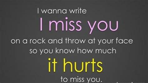 i miss u quotes i miss you quotes for him and for quoteshunter