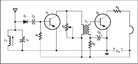 electronic schematic diagram electronic circuits