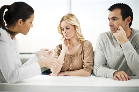 Couples Therapy Restoring Broken Trust Through Relationship Counseling