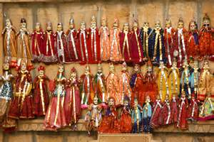 Handmade Puppets For Sale - india part 3 rajasthan the installment ephemeris