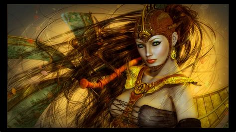 mujeres amazonas guerreras y fantasia taringa criaturas mitol 243 gicas con forma de mujer v taringa