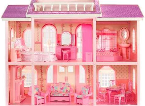 Barbie S Dreamhouse Would Be Hella Expensive If It Were Real Photos Huffpost