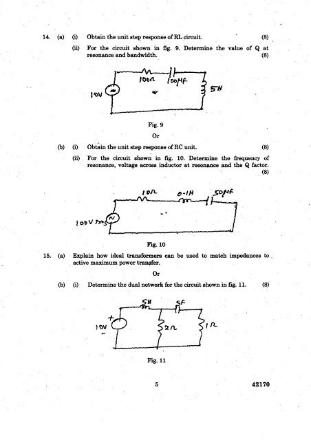 linear integrated circuit important question ec1254 linear integrated circuits question bank 28 images question bank circuit analysis