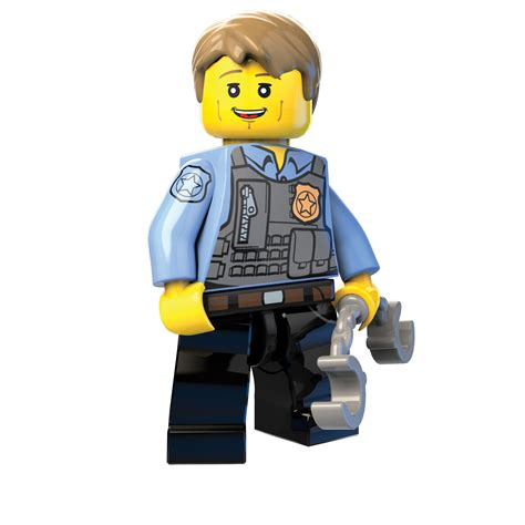 Can You Be A Cop With A Criminal Record Lego City Undercover An Excellent Especially For Lego Fans Geekdad