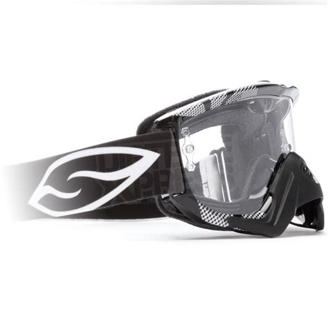 smith turbo fan otg goggles smith option otg turbo fan goggles black silver static