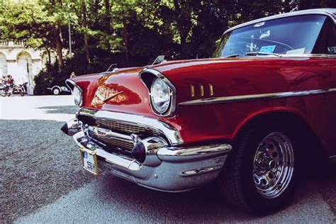Classic Car Wallpaper Settings Cool by 1000 Amazing Classic Car Photos 183 Pexels 183 Free Stock Photos