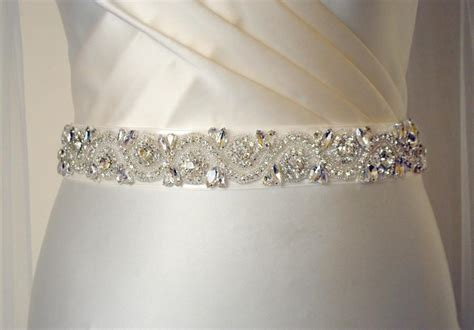 all around wedding dress belt wedding dress belt wedding