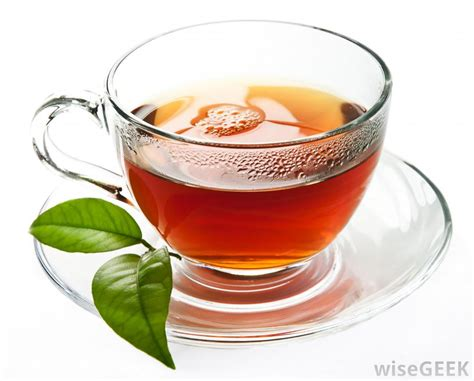 Myth or Fact ? Does Tea Dehydrate You?   SiOWfa14 Science in Our World: Certainty and Cont