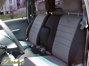 Toyota Tacoma Front Bench Seat Toyota Tacoma Piping Seat Covers Rear Seats