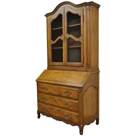 french desk for sale 20th century baker furniture country french style