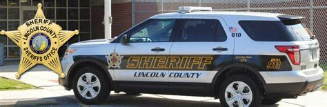 lincoln county sheriffs office lincoln county sheriff s office p2c provided by ossi