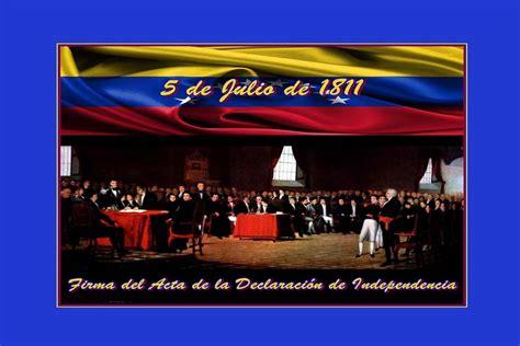 gentiuno 187 gente del siglo xxi 187 en venezuela eval 250 an una independencia de venezuela 5 de julio de 1811 taringa