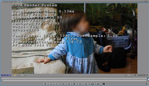 adobe premiere pro gtx 970 geforce gtx 970 и digital anarchy beauty box video 3 0 7