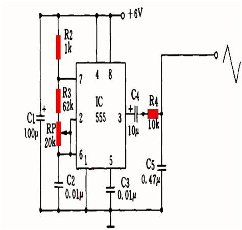 make this ic 556 sine wave inverter circuit