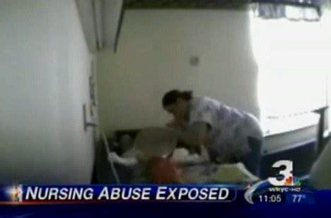 hidden bedroom cams hidden cameras catch elderly alzheimer s sufferer being