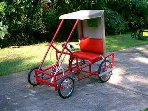 Build Your Own Electric Car Australia Build Your Own Four Wheel Bike Or Pedal Car Plans And