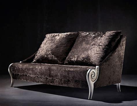 luxury velvet sofas velvet sofas and loveseats by coleccion alexandra