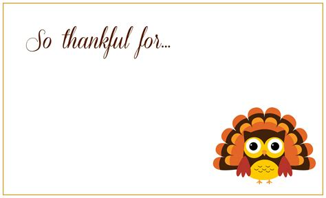 thanksgiving printable greeting cards printable cards