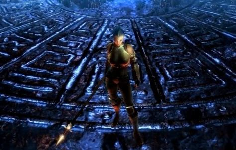 dungeon siege 3 anjali meet anjali dungeon siege iii s twisted firestarter