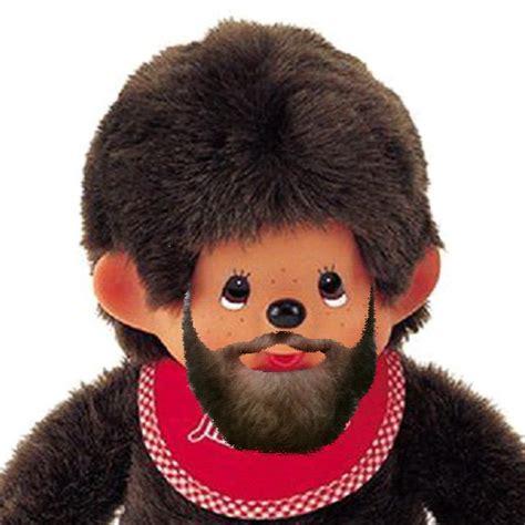 bearded monchichi in japan youtube