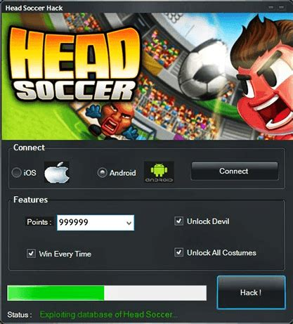 download game head soccer mod cheat head soccer hack free download