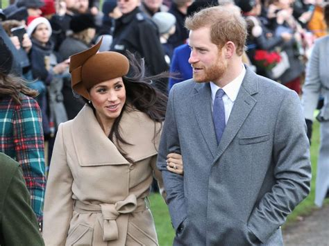 harry and meghan prince harry meghan markle step out together for 2nd