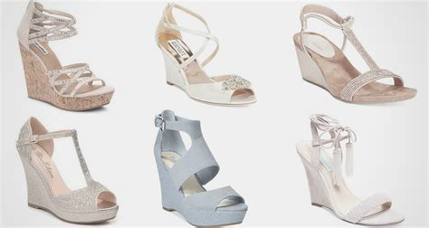 quinceanera shoes the best quinceanera wedges this season has to offer