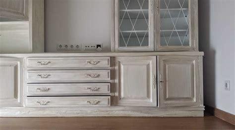 pintar muebles blanco pintar muebles antiguos decoracion planos viejos de blanco