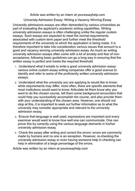 sample graduate school essays graduate personal statement essay