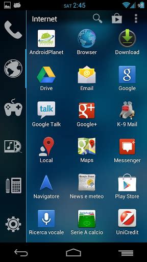 smart luncher apk smart launcher pro v1 6 10 apk gratis apk digg