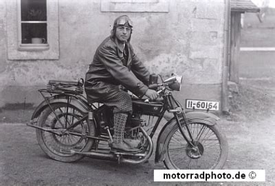 Nsu Motorrad Typen by Motormobilia Nsu Motorrad Foto Typ 251 R 1938