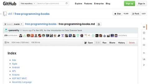 libreria virtuale gratis librer 237 a de libros sobre programaci 243 n gratuitos